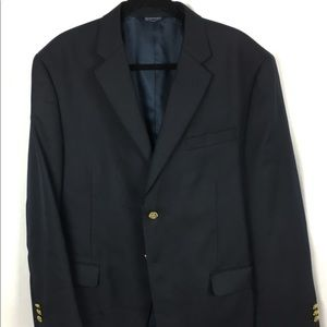 Stafford sport coat - 2 button